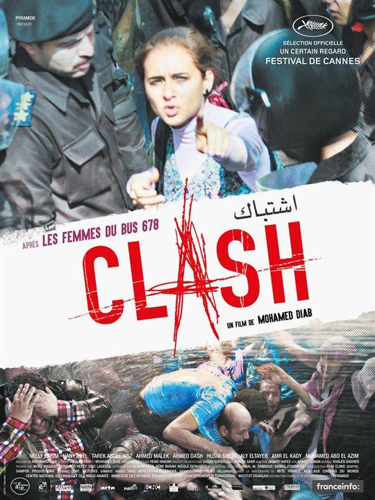 Clash : Affiche