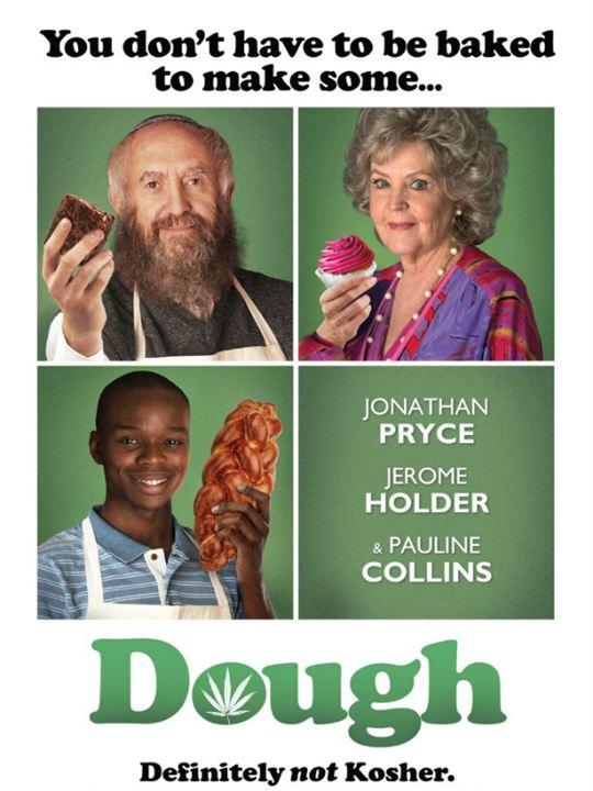 Dough : Affiche
