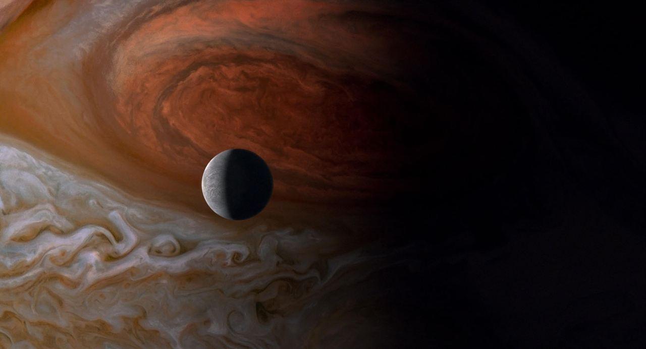 Voyage of Time : Au fil de la vie : Photo