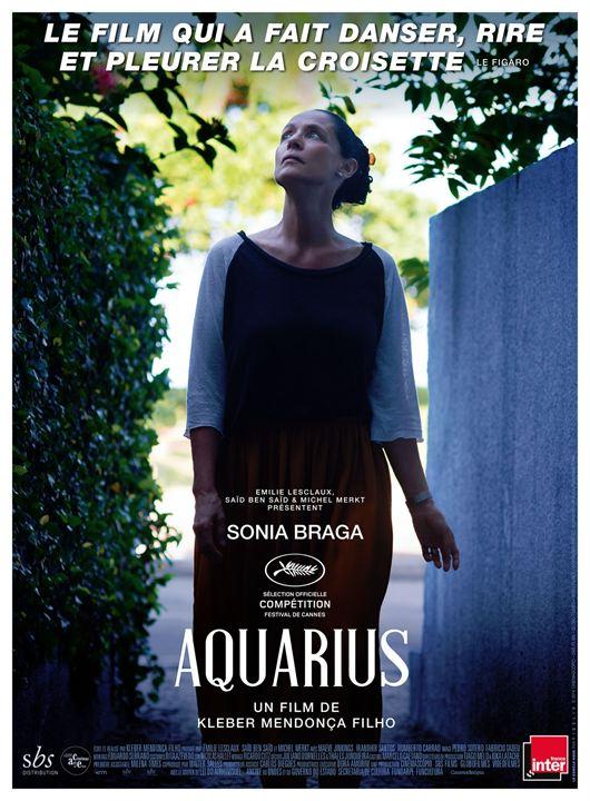 Aquarius : Affiche
