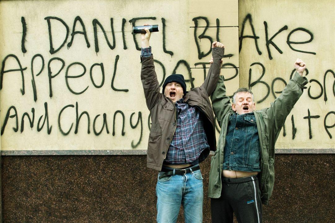 Moi, Daniel Blake : Photo Dave Johns