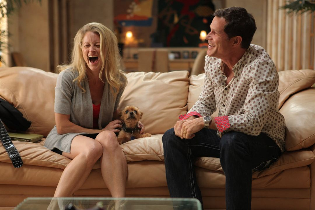 Authors Anonymous : Photo Dylan Walsh, Teri Polo