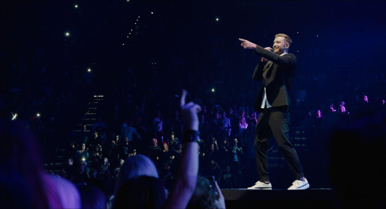Justin Timberlake + The Tennessee Kids : Photo Justin Timberlake