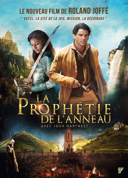 La Prophétie de l'Anneau (2016) BDRip