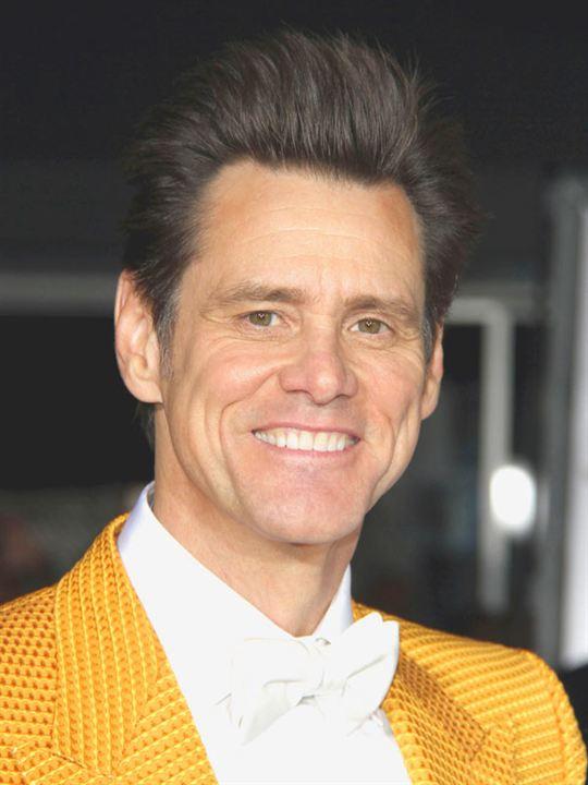 Affiche Jim Carrey