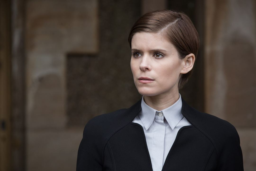 Morgane : Photo Kate Mara