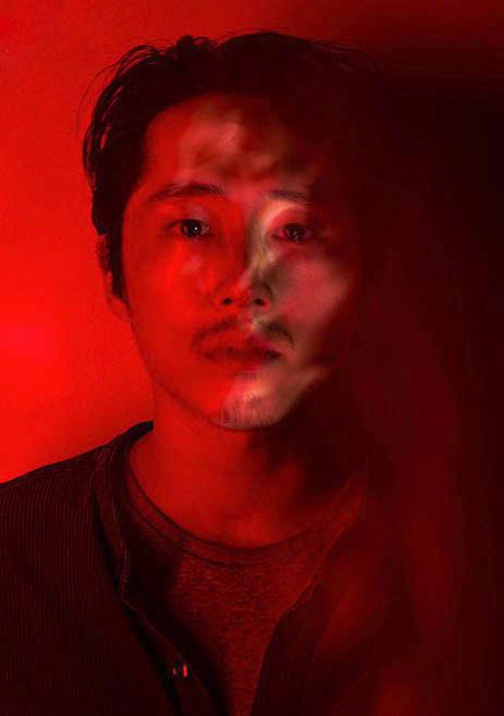Photo Steven Yeun