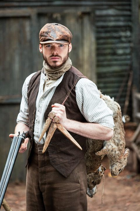 Lady Chatterley's Lover : Photo Richard Madden