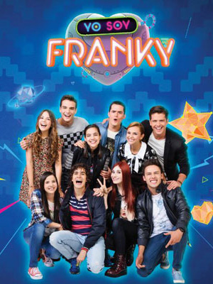 Franky : Affiche