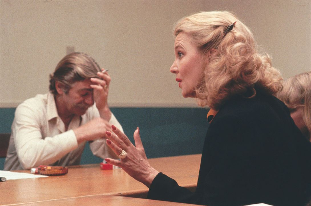 Love Streams : Photo Gena Rowlands