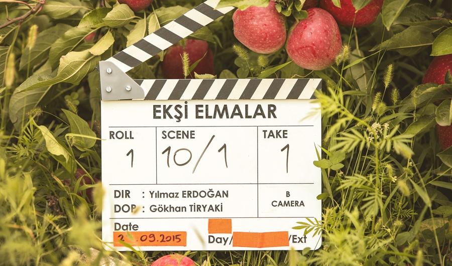 Eksi Elmalar : Photo