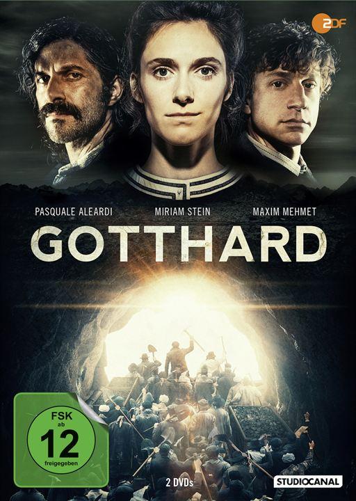 Gotthard : Affiche