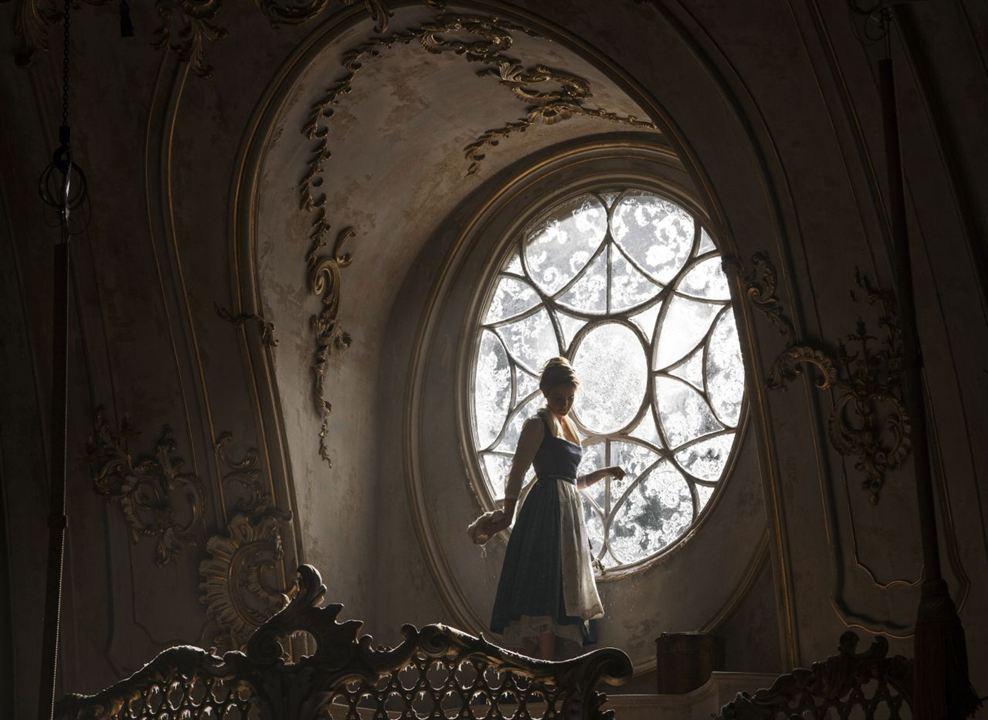La Belle et la Bête : Photo Emma Watson