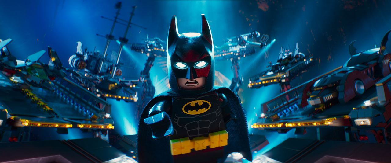 Lego Batman, Le Film : Photo