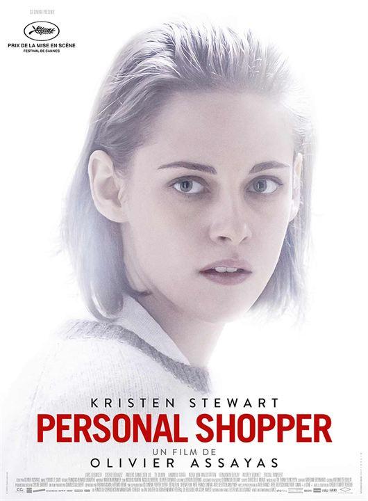 Personal Shopper : Affiche
