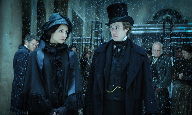 Dickensian : Photo