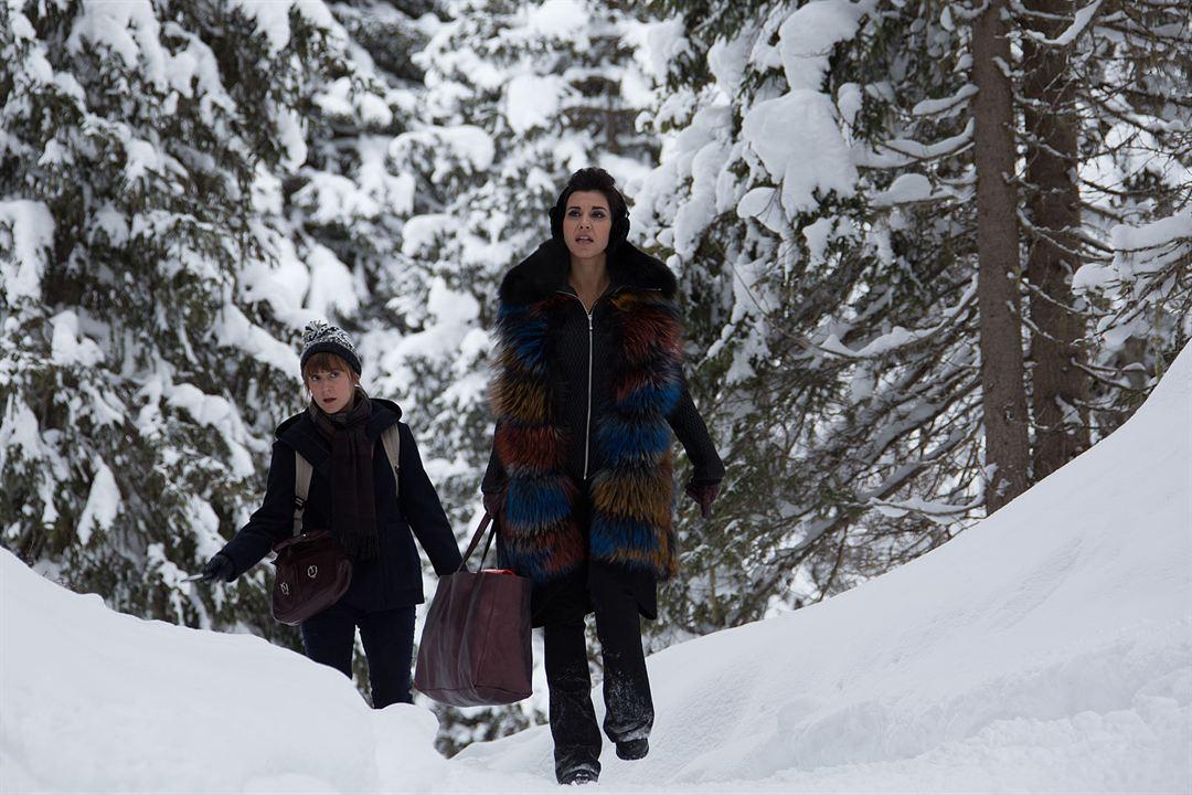 Mes Trésors : Photo Camille Chamoux, Reem Kherici