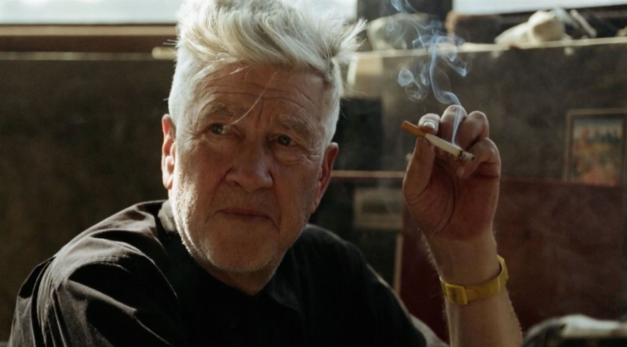 David Lynch: The Art Life : Photo David Lynch