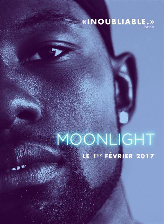 Moonlight : Affiche