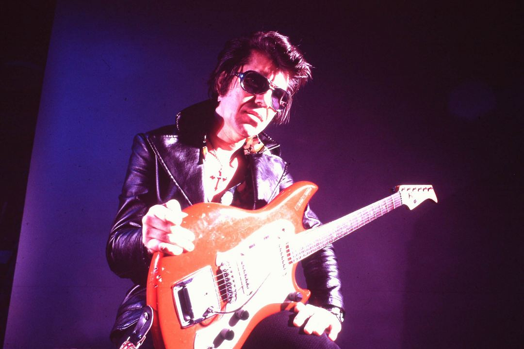 Rumble: The Indians Who Rocked The World : Photo