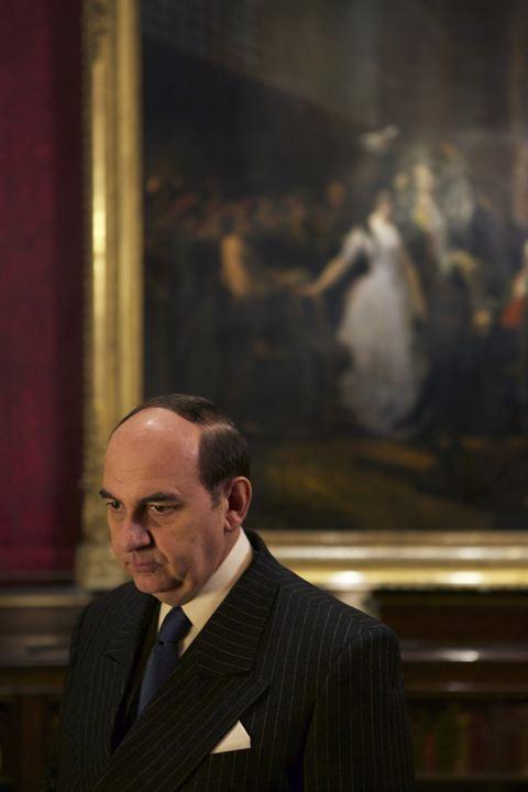 Neruda : Photo Luis Gnecco