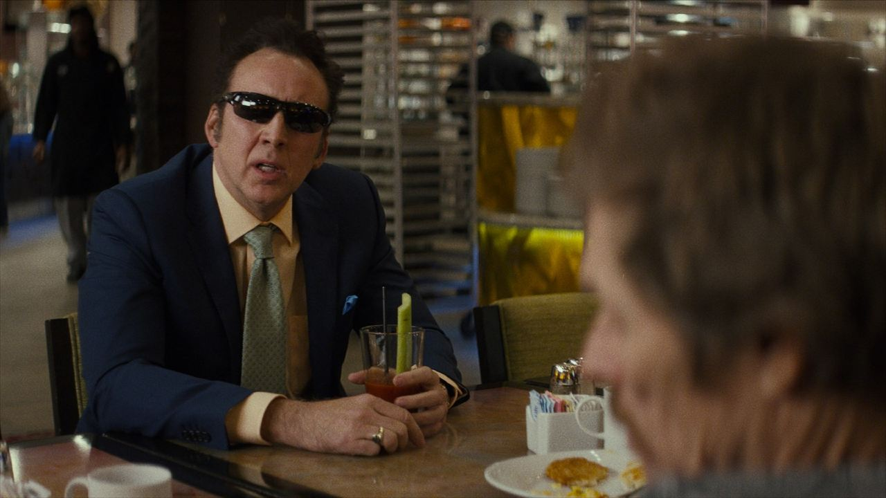 Dog Eat Dog : Photo Nicolas Cage