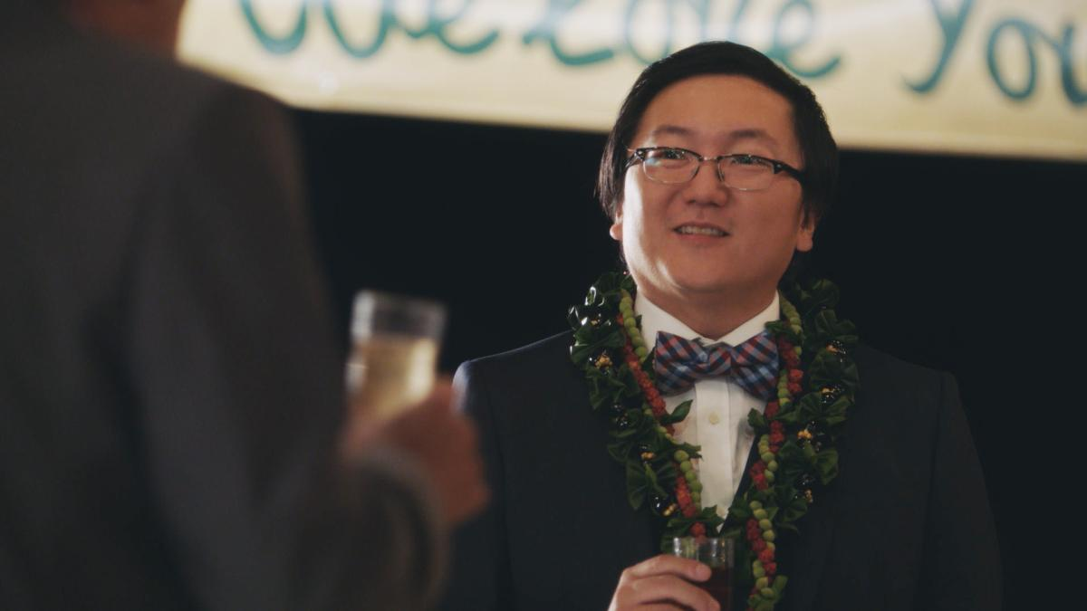 Photo Masi Oka