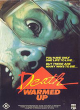 Death Warmed Up : Affiche