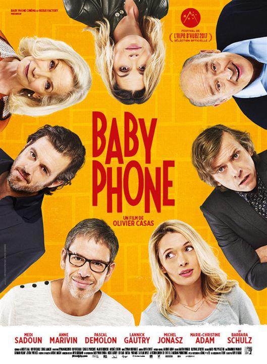 Baby Phone : Affiche