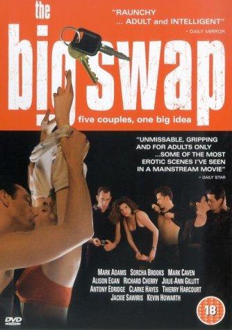 The Big Swap : Affiche