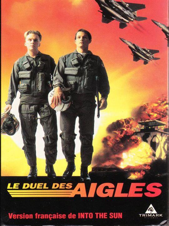 Le Duel des aigles : Affiche Anthony Michael Hall, Michael Paré