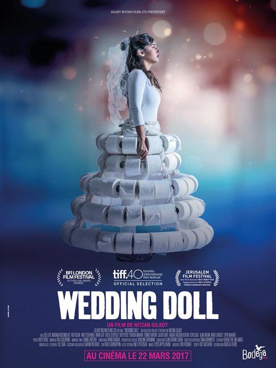 Wedding Doll : Affiche