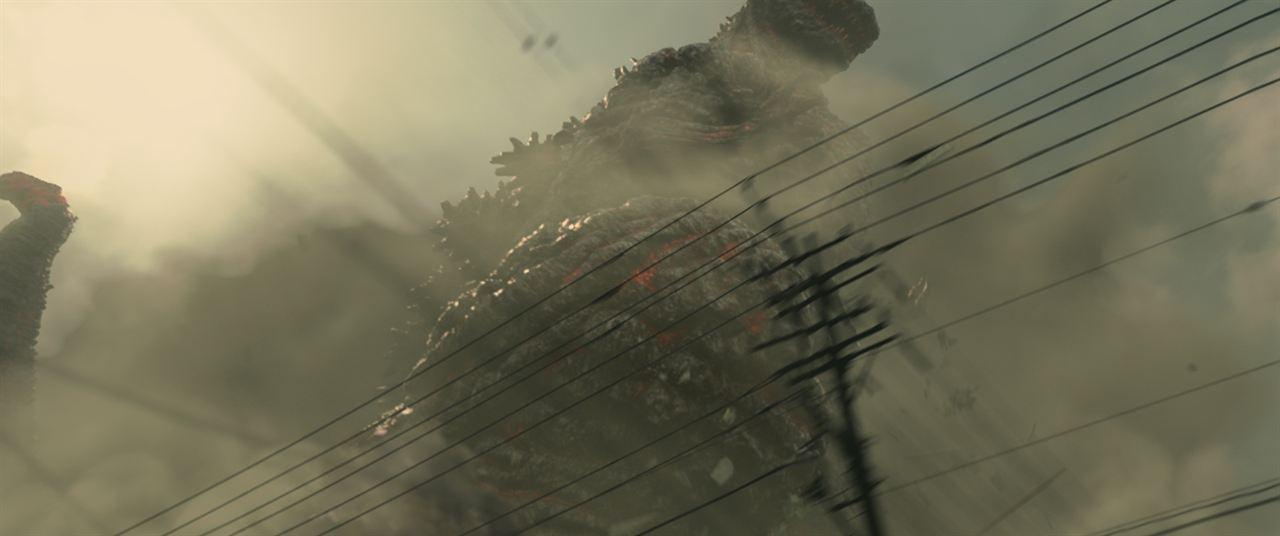 Godzilla: Resurgence : Photo