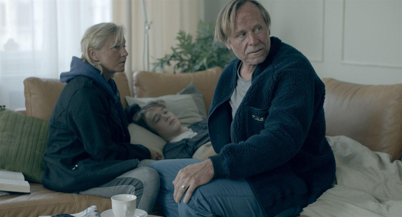 Family Film : Photo Daniel Kadlec, Karel Roden, Vanda Hybnerová