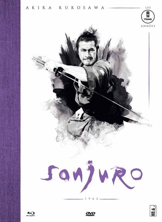 Sanjuro : Affiche