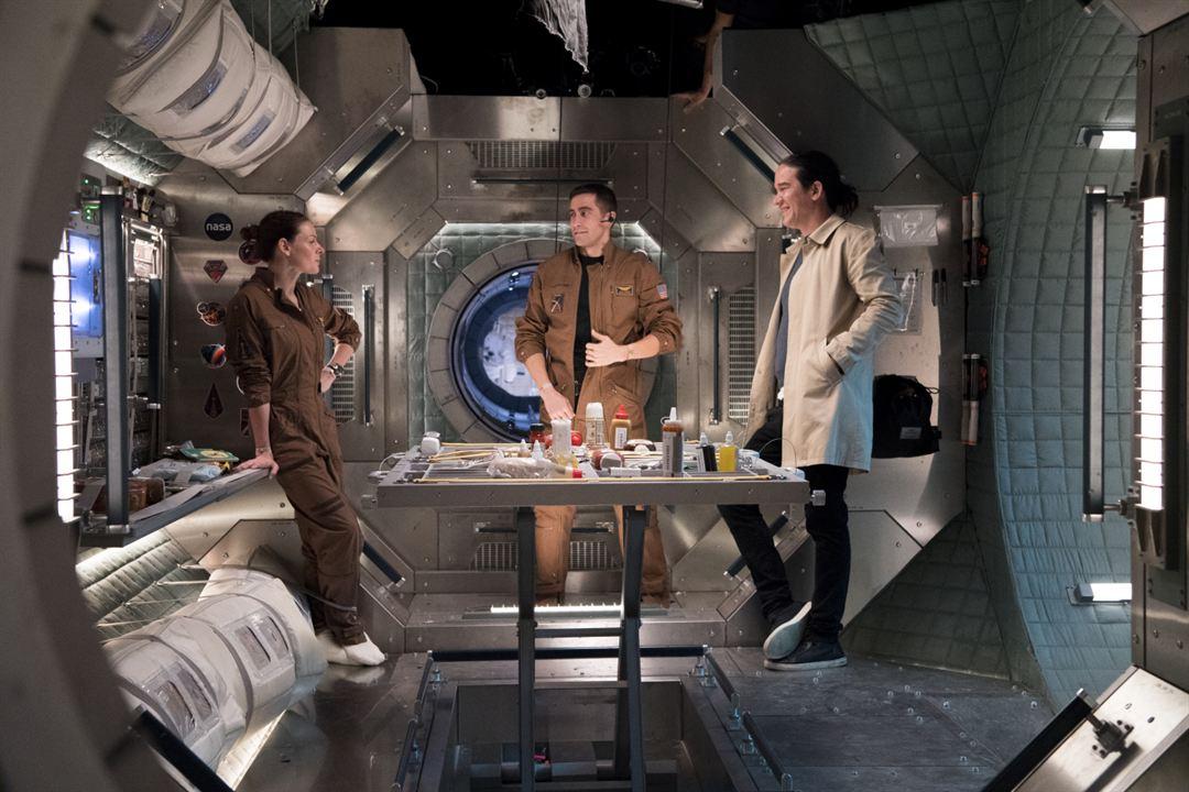 Life - Origine Inconnue : Photo Daniel Espinosa, Jake Gyllenhaal, Rebecca Ferguson