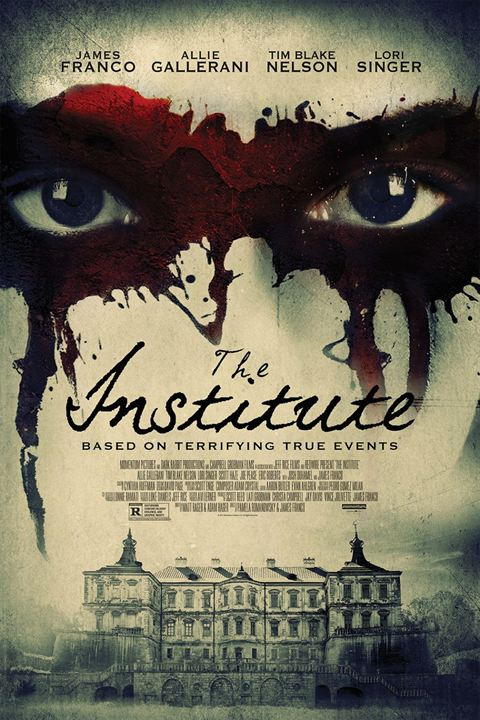 The Institute : Affiche
