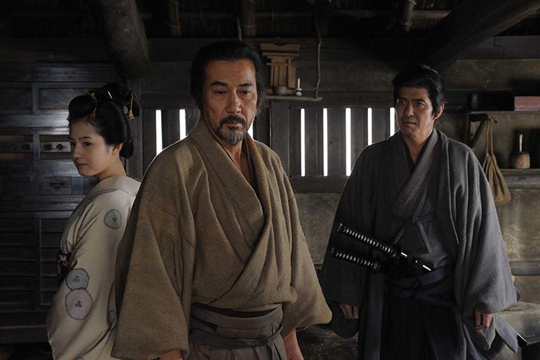 Saigo no Chûshingura : Photo Kôichi Satô, Koji Yakusho, Nanami Sakuraba