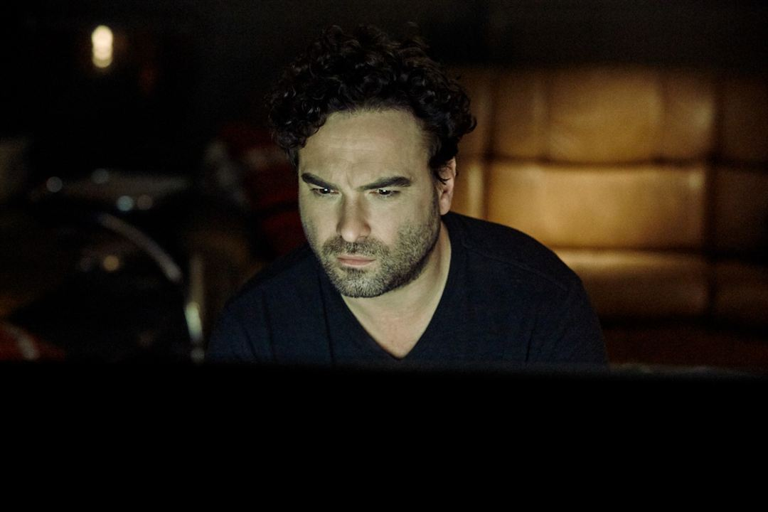 Le Cercle - Rings : Photo Johnny Galecki