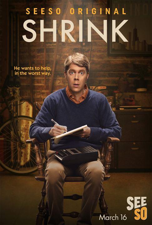 Shrink : Affiche