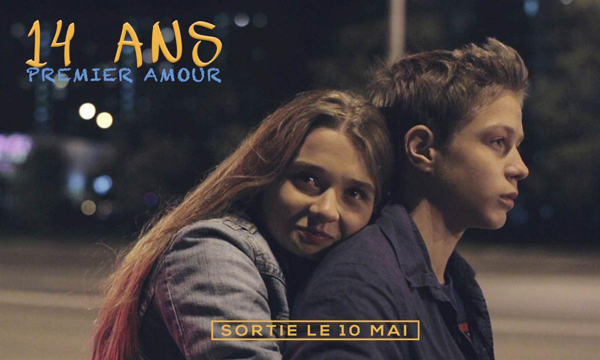 14 ans, premier amour : Photo promotionnelle