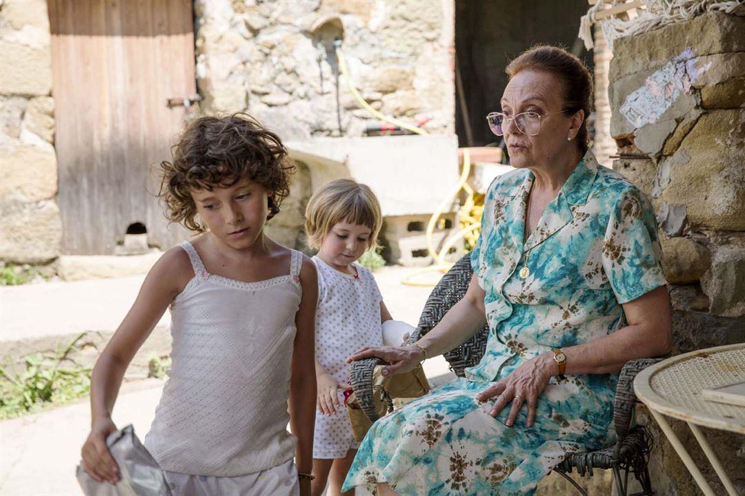 Eté 93 : Photo Laia Artigas