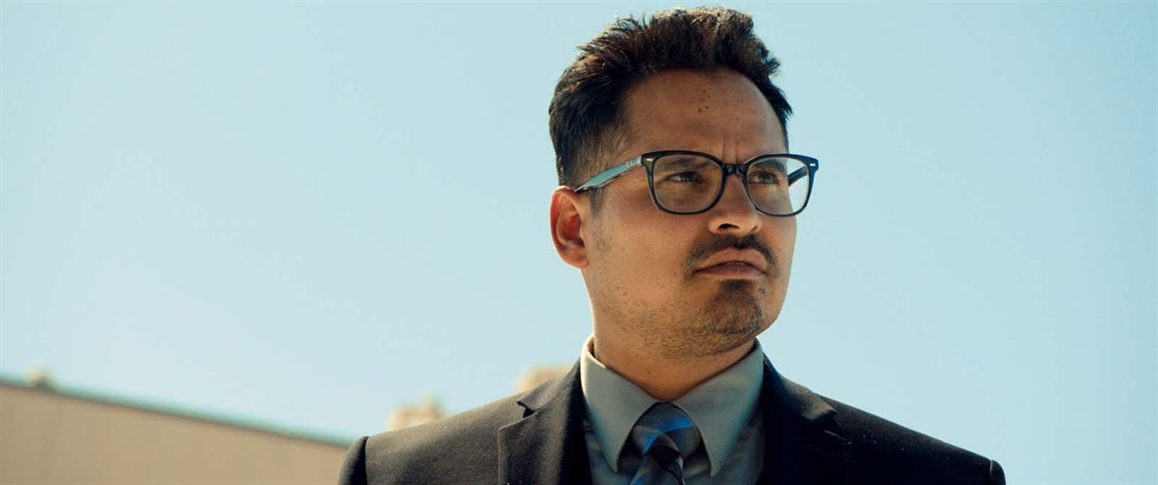 War on Everyone : Photo Michael Peña