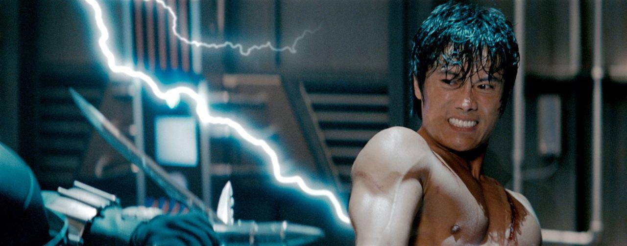 G.I. Joe - Le réveil du Cobra : Photo Lee Byung-Hun