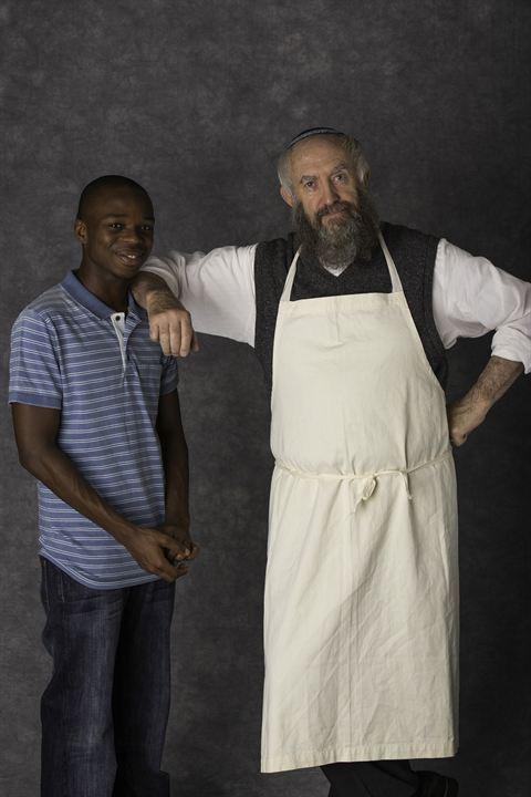 Dough : Photo Jerome Holder, Jonathan Pryce
