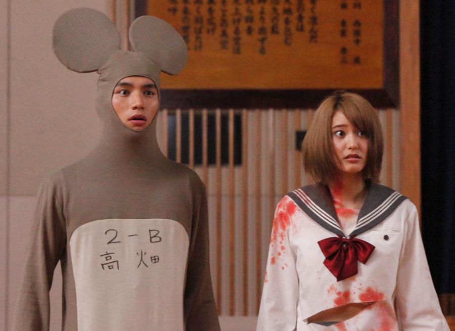 Kamisama no iu tôri : Photo Hirona Yamazaki, Sôta Fukushi