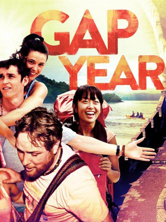 Gap Year : Affiche