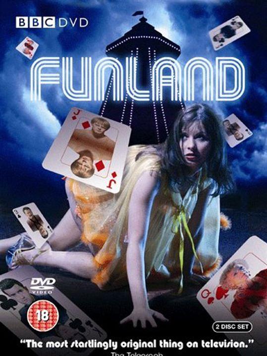 Funland : Affiche