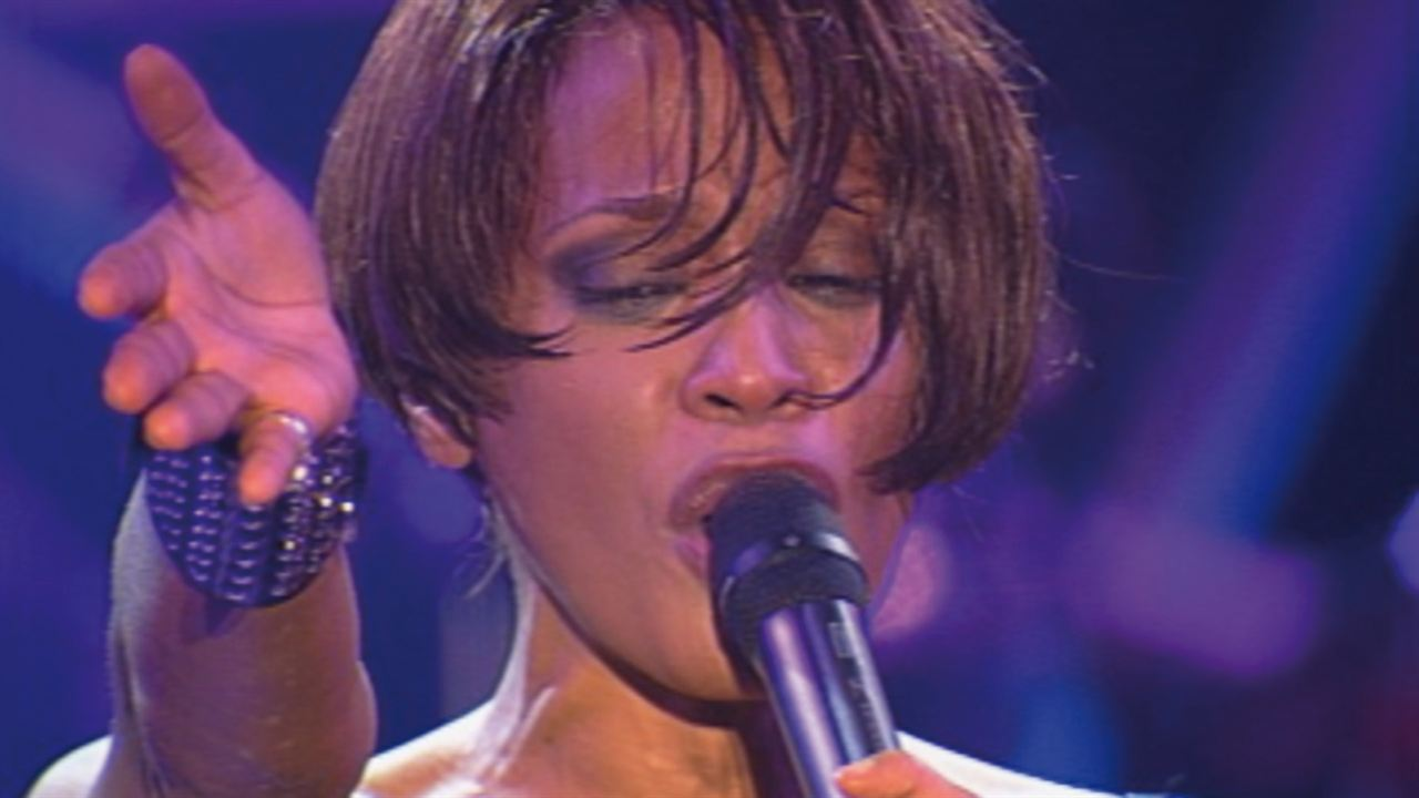 Whitney: Can I Be Me : Photo Whitney Houston