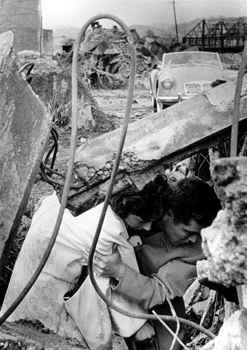 Les Salauds dorment en paix : Photo